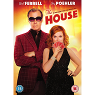 The House (UK-import) (DVD)