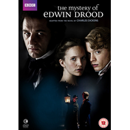Produktbilde for The Mystery Of Edwin Drood (UK-import) (DVD)
