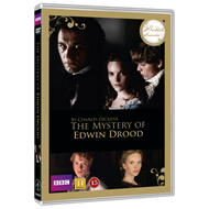 The Mystery Of Edwin Drood (DVD)