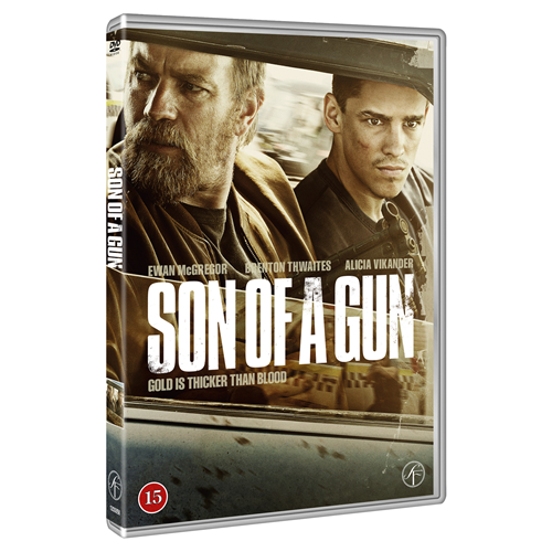 Son Of A Gun (DVD)