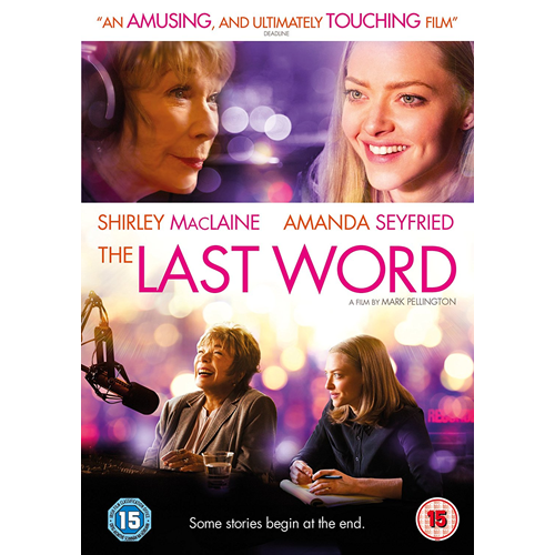 The Last Word (UK-import) (DVD)