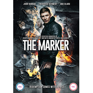 The Marker (DVD)