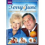 Terry And June: The Complete Collection (UK-import) (DVD)