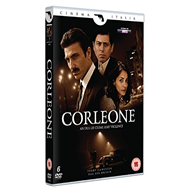 Corleone: The Complete Series (UK-import) (DVD)