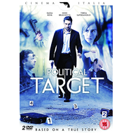 Political Target (UK-import) (DVD)