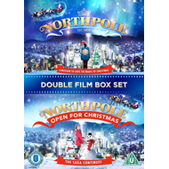 Produktbilde for Northpole/Northpole - Open For Christmas (UK-import) (DVD)