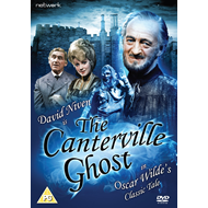 The Canterville Ghost (UK-import) (DVD)