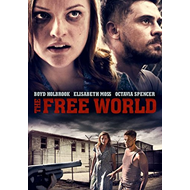 The Free World (UK-import) (DVD)