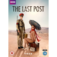 The Last Post (UK-import) (DVD)