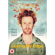Losing My Edge (UK-import) (DVD)