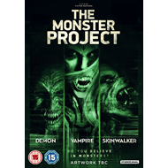 The Monster Project (UK-import) (DVD)
