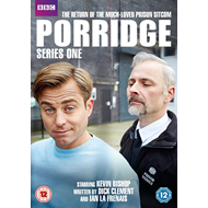 Porridge - Sesong 1 (UK-import) (DVD)