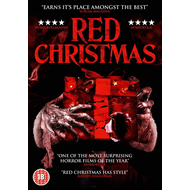 Red Christmas (UK-import) (DVD)