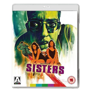 Produktbilde for Sisters (UK-import) (DVD)
