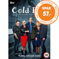 Produktbilde for Cold Feet / Kalde Føtter - Sesong 7 (UK-import) (DVD)