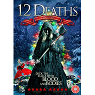 12 Deaths Of Christmas (UK-import) (DVD)