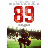 89 (UK-import) (DVD)