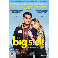 The Big Sick (UK-import) (DVD)