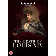 The Death Of Louis XIV (UK-import) (DVD)