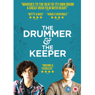 The Drummer & The Keeper (UK-import) (DVD)