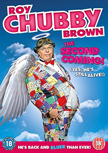 Roy Chubby Brown: The Second Coming (UK-import) (DVD)