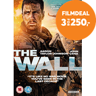 Produktbilde for The Wall (UK-import) (DVD)
