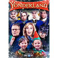 Yonderland: The Christmas Special (UK-import) (DVD)