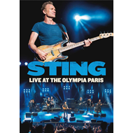 Produktbilde for Sting - Live At The Olympia Paris (DVD)