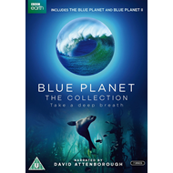Blue Planet: The Collection (UK-import) (DVD)