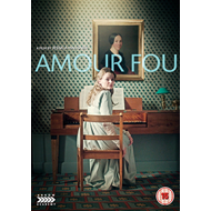 Amour Fou (UK-import) (DVD)