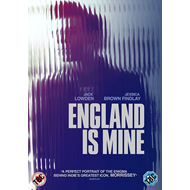 England Is Mine (UK-import) (DVD)