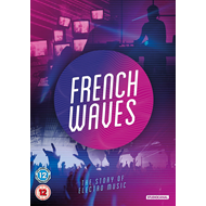 French Waves (UK-import) (DVD)