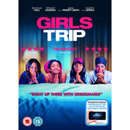 Girls Trip (UK-import) (DVD)