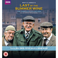 Last Of The Summer Wine: The Complete Collection (UK-import) (DVD)