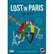 Produktbilde for Lost In Paris (UK-import) (DVD)