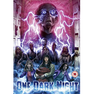 One Dark Night (UK-import) (DVD)