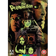 The Premonition (UK-import) (DVD)