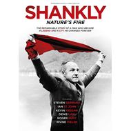 Shankly - Nature's Fire (UK-import) (DVD)