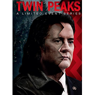 Twin Peaks - Sesong 3: A Limited Event Series (UK-import) (DVD)