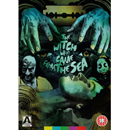 The Witch Who Came From The Sea (DVD)