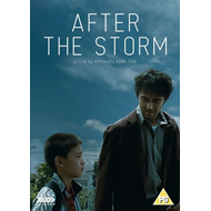 After The Storm (UK-import) (DVD)
