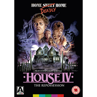 House IV - The Repossession (UK-import) (DVD)