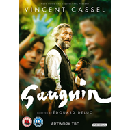 Gauguin (UK-import) (DVD)