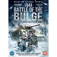 1944 - Battle Of The Bulge (UK-import) (DVD)