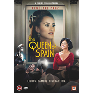 The Queen Of Spain (DVD)