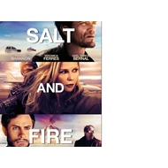 Salt And Fire (DVD)