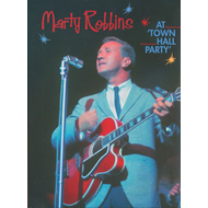 Produktbilde for Marty Robbins - At Town Hall Party (DVD)