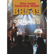 Br5-49 - One Long Saturday Night (DVD)