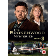 The Brokenwood Mysteries: Series 3 (UK-import) (DVD)