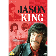 Jason King - The Complete Series (UK-import) (DVD)